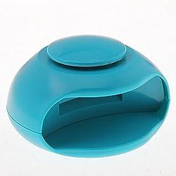 fitTek reg; Pro UV Lichthärtungsgerät Lichthärtegerät Lampe Nageltrockner Nail Mini Dryer