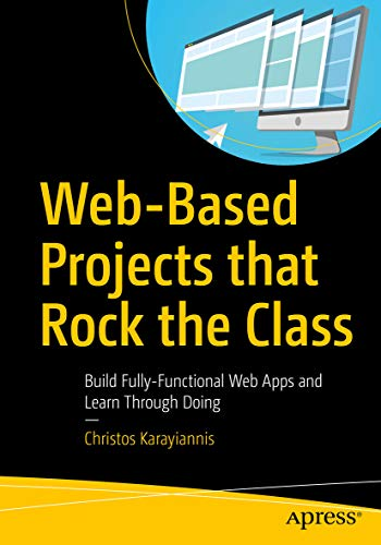 Web-Based Projects that Rock the Class: Build Fully-Functional Web Apps and Learn Through Doing (English Edition) Ddns-server