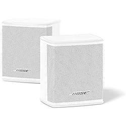 Bose Enceintes Surround - Blanc