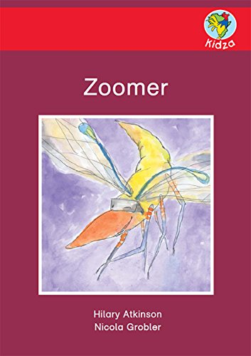 Zoomer (Swahili) (Swahili Edition) por Hilary Atkinson