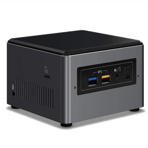 Intel NUC 7I3BNH - Kit ordenador Mini PC Intel Core