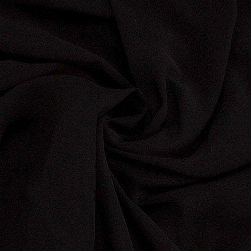 Femme Robes Col en V Robe de Cocktail Retro Swing Femmes Maxi Sexy Robe de Soirée Noir