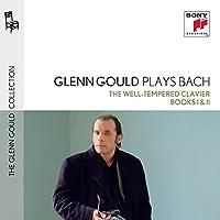 Bach:Il Clavicembalo Ben Temperato Libro I&Ii [4 CD] - Bach Well