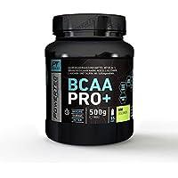 Preisvergleich für PowerTec BCAA Pro+ Drink - Pulver mit essentiellen Aminosäuren für den effizienten Muskelaufbau - mit Glutamin...