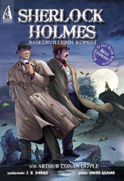Sherlock Holmes Baskervillerin Kopegi
