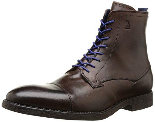 Azzaro Virtuose, Boots homme Marron (Chataigne)