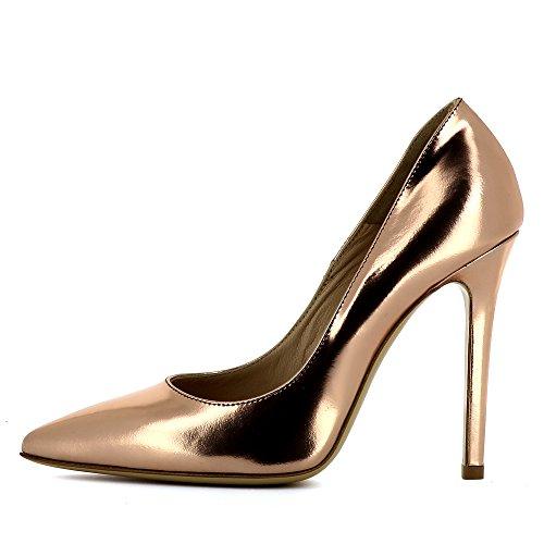 Evita Shoes Mia, Scarpe col tacco donna rosa antico