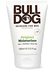 Bulldog Original Moisturiser for Men 100ml
