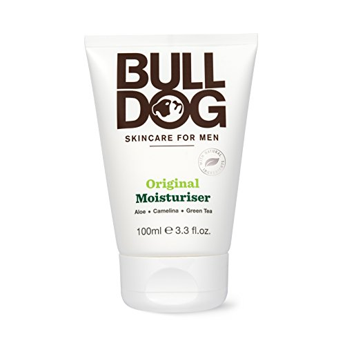 Bulldog Crema Hidratante Facial - 100 ml