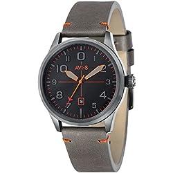 Gris Flyboy Relojes de AVI-8