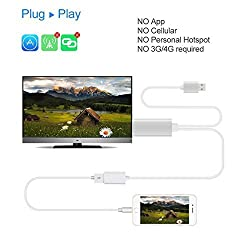 HDTV Smart Cable