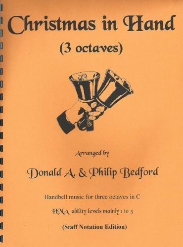 Christmas in Hand (3 Octaves): Music for Handbells