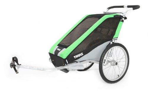 chariot cougar 2 gebraucht kaufen nur 3 st bis 70. Black Bedroom Furniture Sets. Home Design Ideas