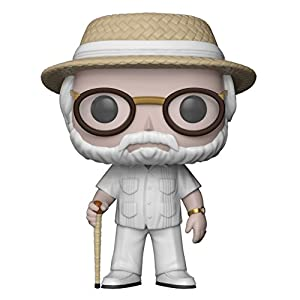 Funko Pop John Hammond (Jurassic Park 546) Funko Pop