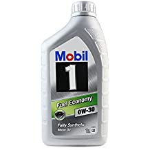 Aceite Motor Mobil 1 Fuel Economy 0W30, fully synthetic, 1 litro