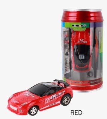 RONSHIN Mini Radio Control Remoto Micro Racing RC Car Red