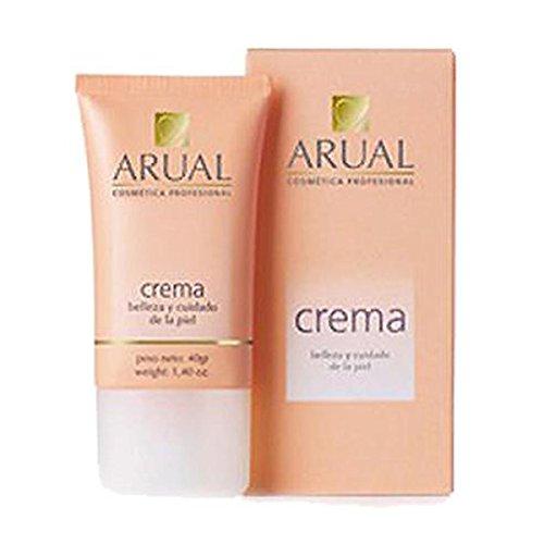 Arual, Crema corporal - 166 gr.