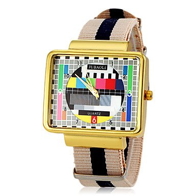 bella-orologi-mens-tv-screen-pattern-strip-fabric-band-quartz-wrist-watch-assorted-colors-colore-mar