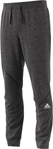 adidas Herren Cross-Up Pants Hose Schwarz/Neguti/Grpumg