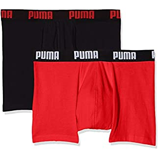 PUMA Basic 2p – Boxer Hombre
