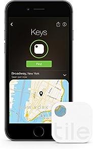 Tile (Gen 2) - Phone Finder. Key Finder. Item Finder - 4er-Pack
