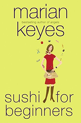 Sushi for Beginners (Keyes, Marian)