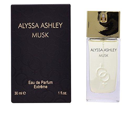 Alyssa Ashley Musk Eau De Parfum Extreme 30Ml Vaporizador