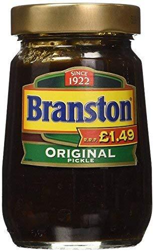 Branston Pickle Original 280g