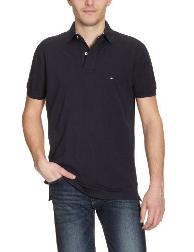 tommy-hilfiger-core-polo-uni-homme-bleu-midnight