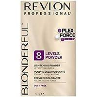 Polvo decolorante 8 Levels Powder Revlon