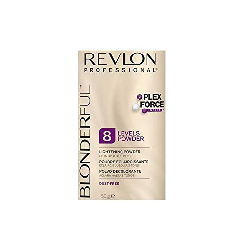 Polvo decolorante 8 Levels Powder Revlon