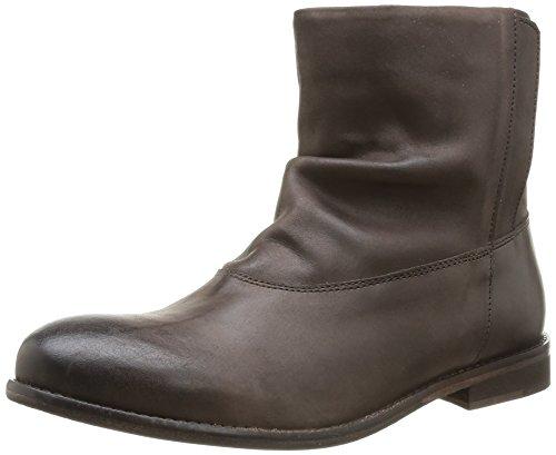 Elle Villiers, Boots femme Marron
