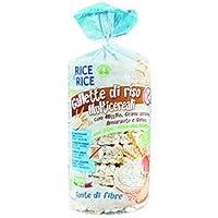 بروباويس رايس آند رايس 100 غم كعك الأرز والحبوب