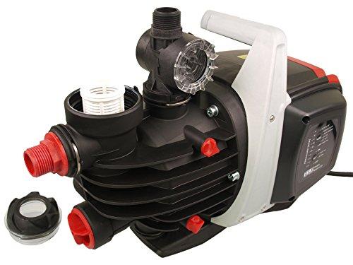 T.I.P. DHWA 4000/5 LED 30179 Hauswasserautomat - 6