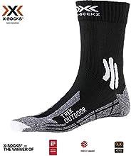 X-Socks Trek Outdoor Socks, Unisex – Adulto