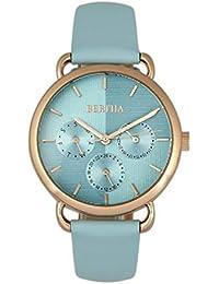 597b4d7ce1cf Bertha Gwen - Reloj de Cuarzo japonés para Mujer con Fecha