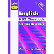 Key Stage 3 Classbooks: English Teaching Resources