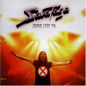 Savatage: Japan Live '94 (Audio CD)