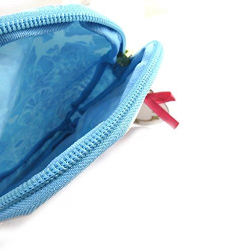 Bolsa de hombro 'Cinderella'cenicienta - 15x14x2 cm.