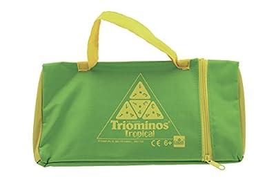 Goliath - Triominos Tropical Vert -60712.012