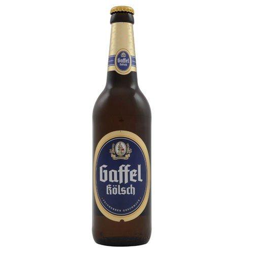 Gaffel Kölsch (30 Flaschen)