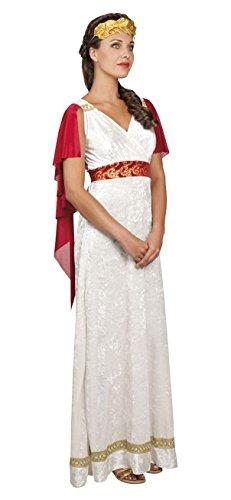 Boland 87761 Erwachsenenkostüm Livia, (Römische Und Kostüme Griechische)