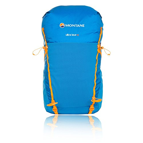 Montane Ultra Tour 40 Backpack - SS18 Blue