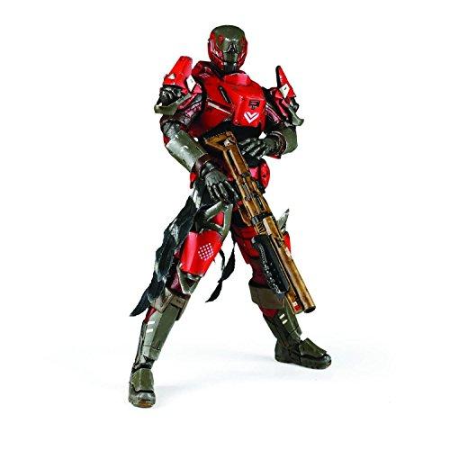 Destiny – Titan Actionfigur