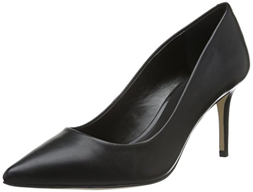 AldoWAENIA - Scarpe con Tacco Donna Nero (Schwarz (Black Leather / 97))