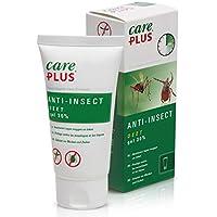 Care Plus Tropicare Anti-Insect Deet 30% Gel - Schutz Gegen Insekten und Mücken preisvergleich bei billige-tabletten.eu