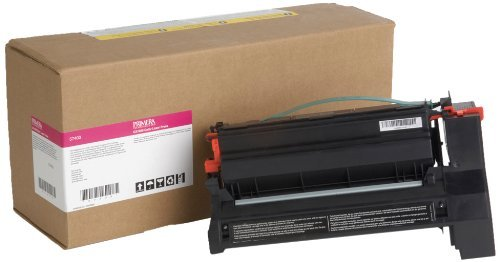 Primera 57403Extra High Yield Toner Cartridge for CX1000/cx1200, Magenta by Primera Technology