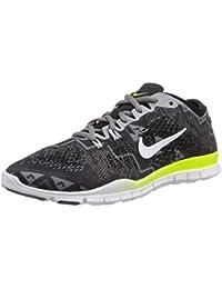 Nike Wmn Nike Free 5.0 Tr Fit 4 Prt - Zapatillas para mujer