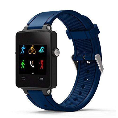 a6f82423bd44 garmin vivoactive acetate correa de reloj barato Reloj banda de kit de  Correa de pulsera de