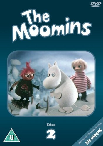 Moomins - Vol. 2